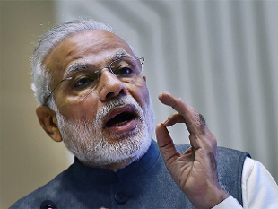 India needs energy accessible to poor: Narendra Modi | eustan