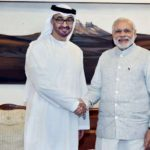 UAE says ball in India's court to set up $75 billion investment fund