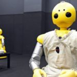 The rise of the robots?