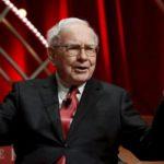 Wells Fargo shareholders await word from Buffett as November nears