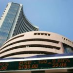 Live: Sensex, Nifty trade flat; banking stocks fall