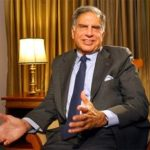 Ratan Tata says he will be back to Investing in Startups