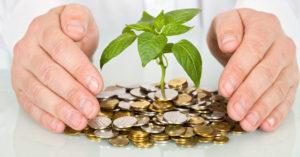 business v/s wealth creation- eustan ventures