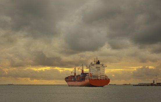 Logistics startup Freightos lands $25 million in funding from GE Ventures Eustan