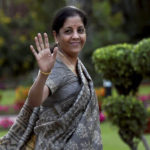 India, Russia to set up $1 bn fund to promote business: Nirmala Sitharaman