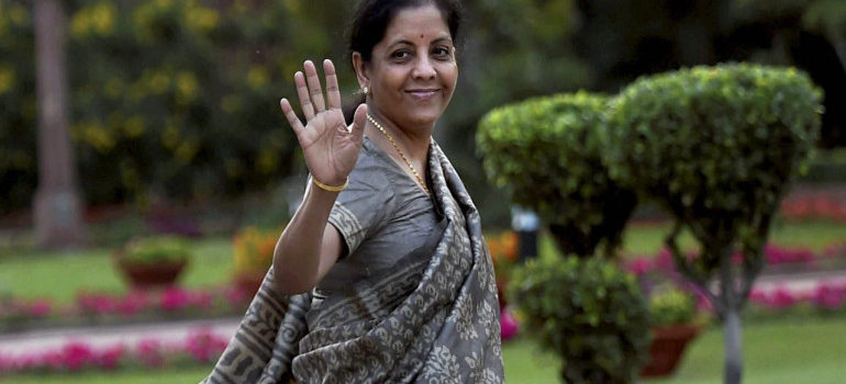 India, Russia to set up $1 bn fund to promote business: Nirmala Sitharaman Eustan Ventures