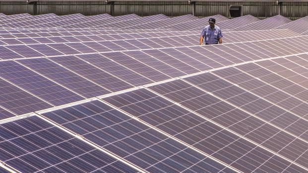 India's solar power sector is getting commoditized: Eustan Ventures