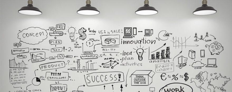 The success mantra- Stay Focused, Eustan Ventures