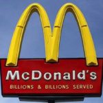 McDonald's serves notice on India Joint Venture