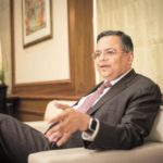 Tata group weighs retaining part of telecom business