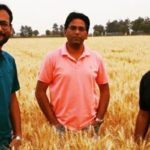 Agritech startup Gramophone raises $1 million in pre-Series A funding led by Info Edge
