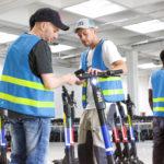 Dott raises $34 million to build a sustainable scooter startup