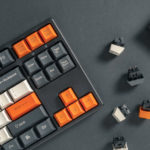 Kirin is an affordable wireless mechanical keyboard from Singapore startup Tempest