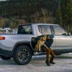 Rivian races ahead of other EV startups with $1.3 billion in new funding