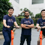 Singapore's Neuron Mobility raises $18.5M to bring its electric scooters to more international markets