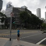 Singapore Partial Lockdown to Cost Economy S$10 Billion